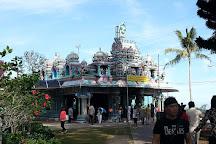 Sri Aruloli Thirumurugan Temple, Penang Island, Malaysia