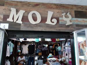 Tienda Novedades Moly 0