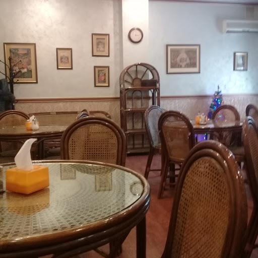 Govinda's Vegetarian Cafe