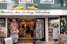 Wooden Shoe Factory, Volendam, The Netherlands