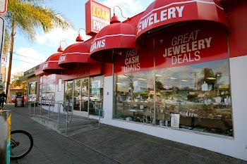 Pacific Beach Loan & Jewelry Payday Loans Picture