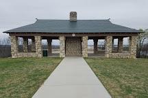 Marion Samson Park, Fort Worth, United States