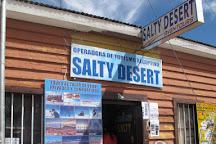 Salty Desert Aventours, Uyuni, Bolivia