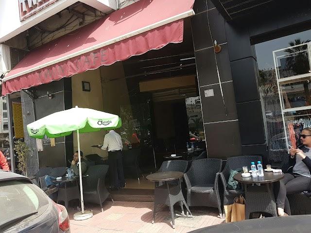 Twin Café