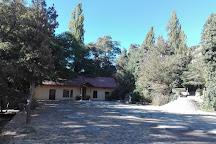 Hacienda Los Castanos, San Jose de Maipo, Chile