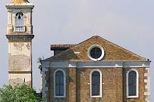 Chiesa di Santa Maria degli Angeli, Murano, Italy