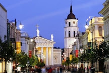 Baltic Travel Services, Riga, Latvia