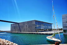 Museum of European and Mediterranean Civilisations, Marseille, France
