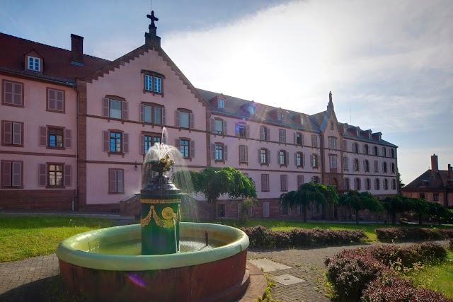Maison Notre-Dame