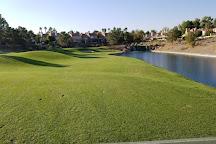 Spanish Trail Country Club, Las Vegas, United States