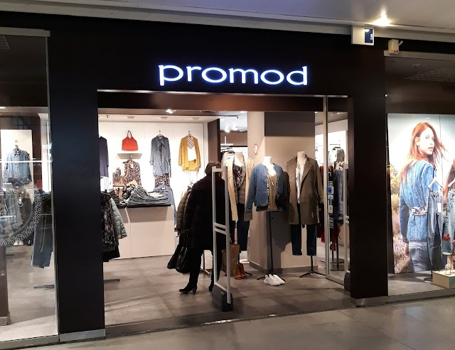 Promod - Montparnasse