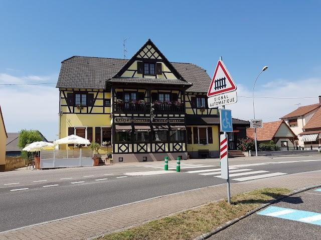 Hotel Restaurant A la Couronne
