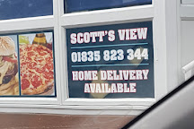 The Scotts View, St. Boswells, United Kingdom