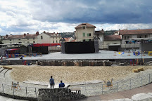 The Roman Theater, Vienne, France