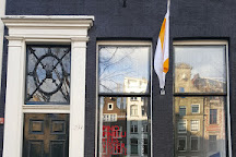 The Merchant House, Amsterdam, The Netherlands