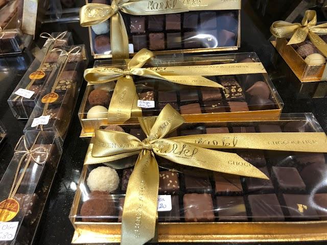 Martel Chocolaterie Patisserie