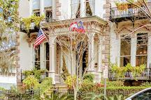 Lafayette Square, Savannah, United States
