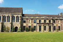 Eltham Palace and Gardens, London, United Kingdom