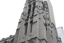 St. Thomas Church, New York City, United States