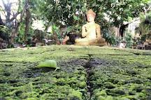 Bann Phor Liang Meun, Chiang Mai, Thailand