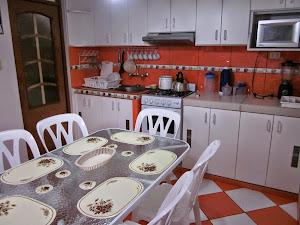 Challapampa Apart Arequipa 6