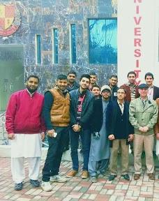 Muslim Youth University Islamabad