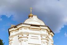 Chapel of Alexander Nevskiy, Volgograd, Russia