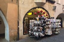 Trigon Art, Bressanone, Italy