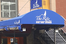 The Ritz Bar & Lounge, New York City, United States