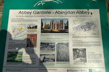 Abbey Gardens, Abingdon, United Kingdom