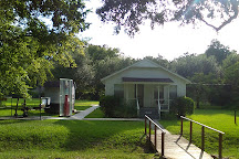 Tomball Museum Center, Tomball, United States