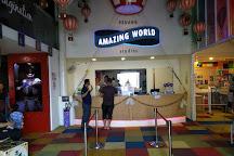 Penang Amazing World Studios, George Town, Malaysia