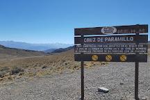 Reserva Natural Villavicencio, Las Heras, Argentina