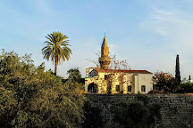 Bayraktar Mosque, Nicosia, Cyprus