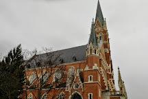 Herz Jesu Kirche, Graz, Austria