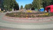 Бюст В.А. Петухова на фото Нефтеюганска