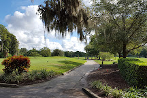 Dubsdread Golf Course, Orlando, United States