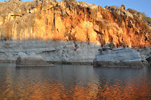 Geikie Gorge National Park, Fitzroy Crossing, Australia