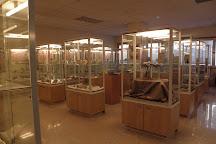 Museo de Ciencias Naturales, Zaragoza, Spain