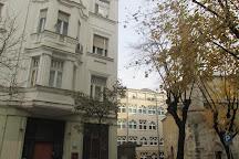 Bayraklee mosque (Bajrakli dzamija), Belgrade, Serbia