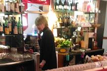 Bar Ristorante Cristallo, Voghera, Italy
