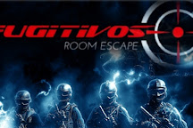 Fugitivos Room Escape, Barcelona, Spain