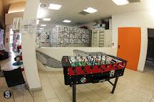 Centro Giovani Smart Lab, Rovereto, Italy