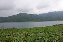 Nozori Lake, Nakanojo-machi, Japan