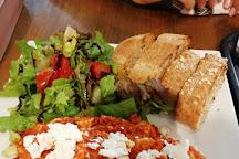 Cooking with Meliartos, Athens, Greece
