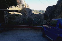 Topolia Gorge, Chania Town, Greece