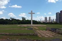 Joao Paulo II Memorial, Cuiaba, Brazil