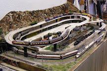 Museo Ferroviario Alcazar de San Juan, Alcazar de San Juan, Spain