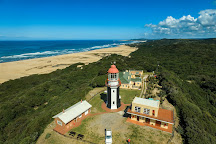 Fish River Lighthouse, Port Alfred, South Africa