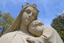 Mepkin Abbey, Moncks Corner, United States